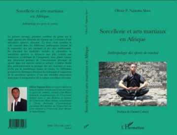 Premier Livre de l`auteur, une véritable lecture anthropologique de la culture sorcelleaire africaine méconnue du grand public.